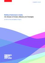 Political feminism in India