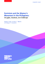 Feminism and the womens' movement in the Philippines